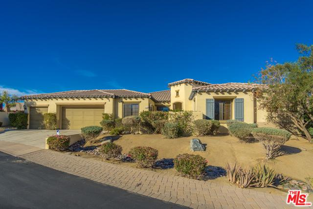 81106 Falling Leaf Court, Indio, CA 92201 (MLS #18412020) :: Brad Schmett Real Estate Group