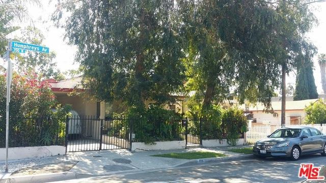 730 N Humphreys Avenue, Los Angeles (City), CA 90022 (MLS #18412050) :: Deirdre Coit and Associates