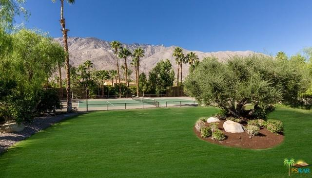 43 Via Risso, Palm Springs, CA 92264 (MLS #18412110PS) :: Brad Schmett Real Estate Group