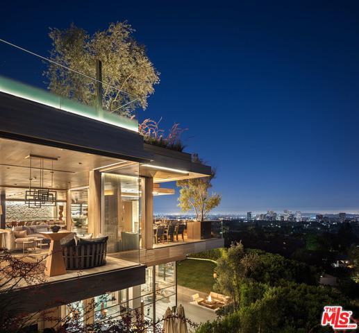 822 Sarbonne Road, Los Angeles (City), CA 90077 (MLS #18412212) :: Deirdre Coit and Associates