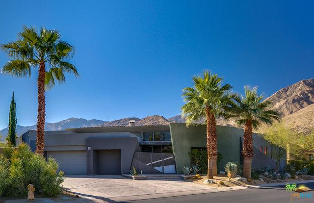 305 Patel Place, Palm Springs, CA 92264 (MLS #18412370PS) :: Brad Schmett Real Estate Group