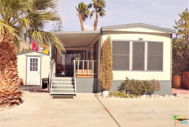 74711 Dillon Road #1030, Desert Hot Springs, CA 92241 (MLS #18412388PS) :: Deirdre Coit and Associates