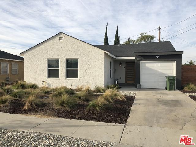 2201 W Reeve Street, Compton, CA 90220 (MLS #18412450) :: The John Jay Group - Bennion Deville Homes
