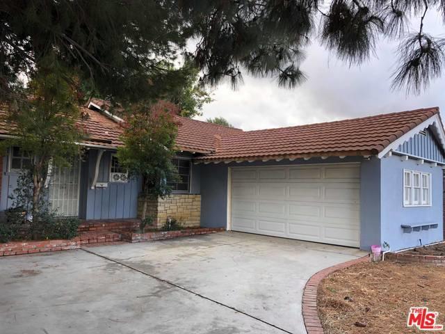 21032 Baltar Street, Canoga Park, CA 91304 (MLS #18412502) :: The John Jay Group - Bennion Deville Homes