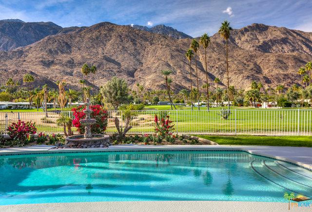 940 E Balboa Circle, Palm Springs, CA 92264 (MLS #18412640PS) :: Brad Schmett Real Estate Group