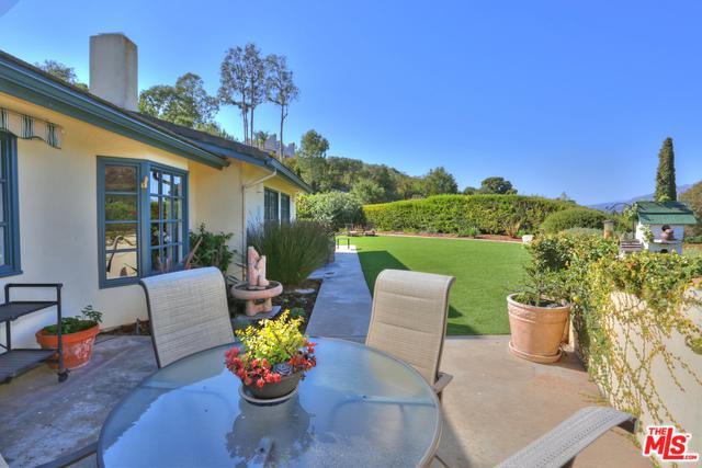 2777 Macadamia Lane, Santa Barbara, CA 93108 (MLS #18412804) :: The Jelmberg Team