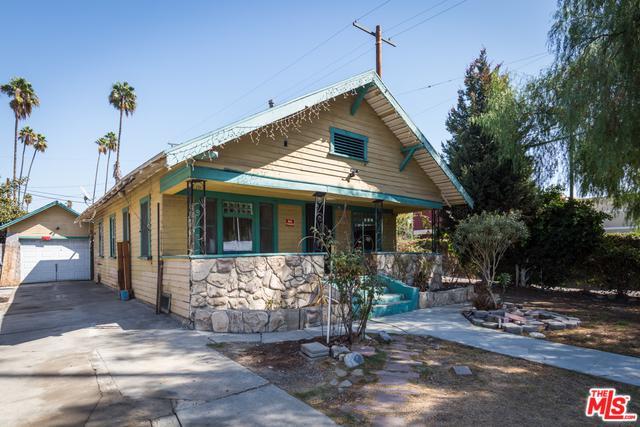 3716 Rosemead Avenue, Los Angeles (City), CA 90032 (MLS #18412850) :: Deirdre Coit and Associates