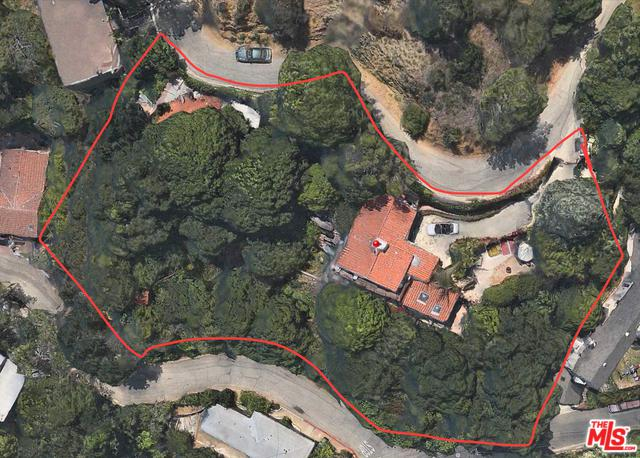 6384 Rodgerton Drive, Los Angeles (City), CA 90068 (MLS #18412906) :: Deirdre Coit and Associates