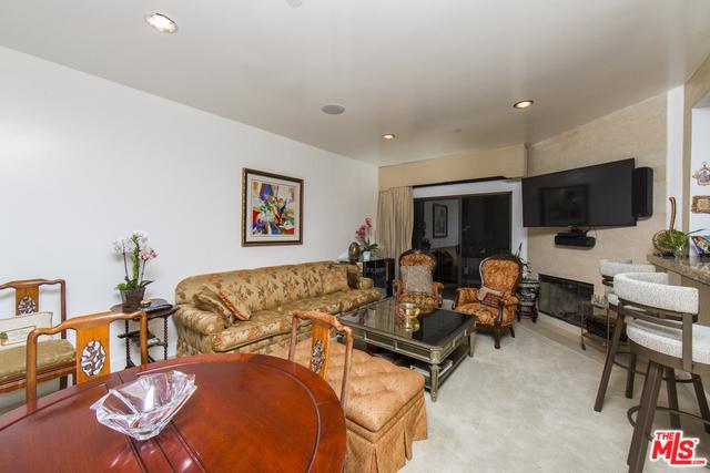 200 N Swall Drive #460, Beverly Hills, CA 90211 (MLS #18412908) :: Hacienda Group Inc