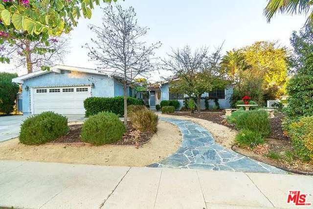 17401 Stare Street, Northridge, CA 91325 (MLS #18412956) :: Hacienda Group Inc