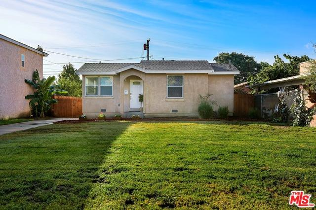 82 W 49th Street, Long Beach, CA 90805 (MLS #18412972) :: Hacienda Group Inc