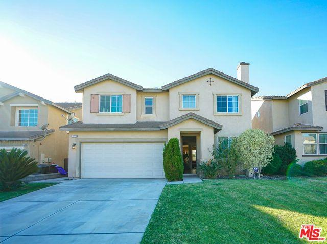 7278 Riley Drive, Fontana, CA 92336 (MLS #18412986) :: Deirdre Coit and Associates