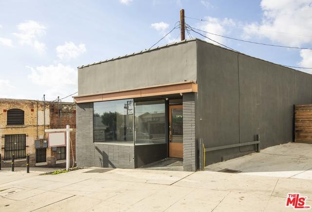 2473 Lake Avenue, Altadena, CA 91001 (MLS #18413006) :: Deirdre Coit and Associates