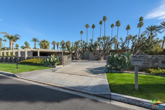 39906 Morningside Drive, Rancho Mirage, CA 92270 (MLS #18413016PS) :: Brad Schmett Real Estate Group