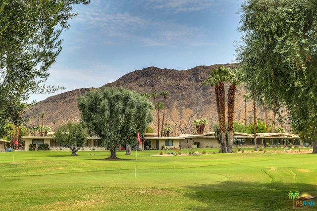 2320 Paseo Del Rey, Palm Springs, CA 92264 (MLS #18413046PS) :: Hacienda Group Inc