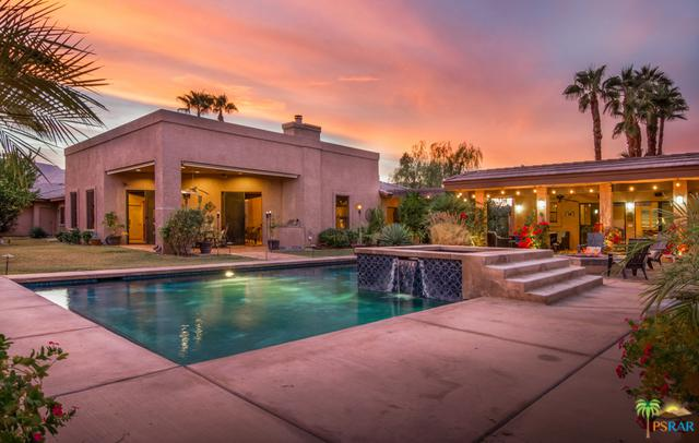 74280 Santa Ynez Avenue, Palm Desert, CA 92260 (MLS #18413148PS) :: The John Jay Group - Bennion Deville Homes