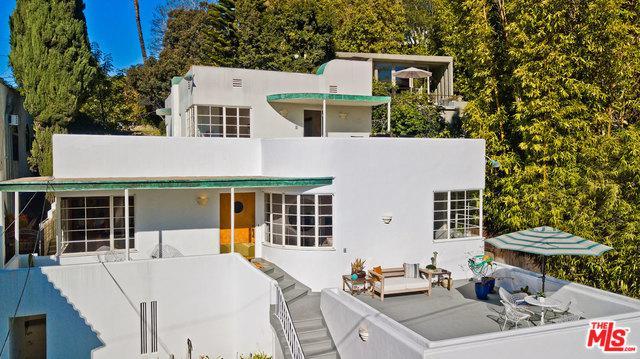 4241 Newdale Drive, Los Angeles (City), CA 90027 (MLS #18413192) :: Hacienda Group Inc