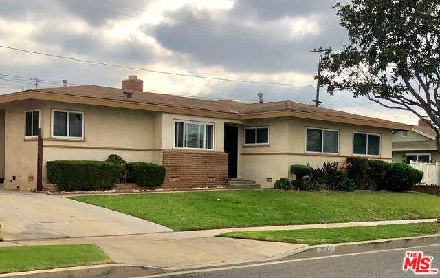 10708 S 6th Avenue, Inglewood, CA 90303 (MLS #18413298) :: The John Jay Group - Bennion Deville Homes