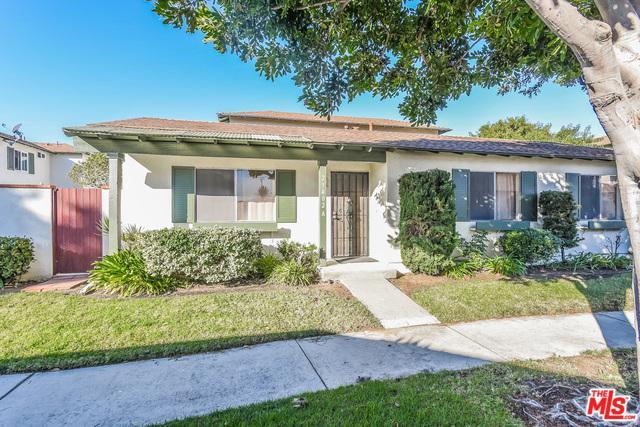 23402 Western Avenue A, Harbor City, CA 90710 (MLS #18413430) :: Deirdre Coit and Associates