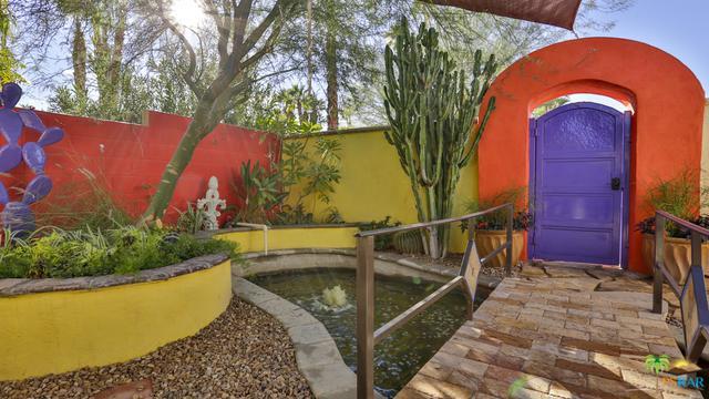 38450 Paradise Way, Cathedral City, CA 92234 (MLS #18413568PS) :: Hacienda Group Inc