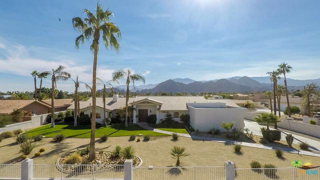 77665 Delaware Place, Palm Desert, CA 92211 (MLS #18413672PS) :: The John Jay Group - Bennion Deville Homes