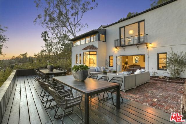 4790 Bonvue Avenue, Los Angeles (City), CA 90027 (MLS #18413688) :: Hacienda Group Inc