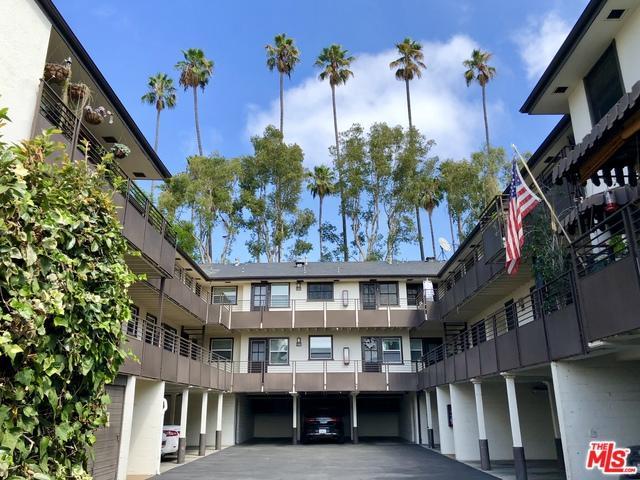 1645 N Vista Street, Los Angeles (City), CA 90046 (MLS #18413716) :: The Jelmberg Team