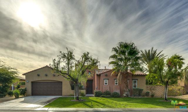 123 Via Santo Tomas, Rancho Mirage, CA 92270 (MLS #18413752PS) :: Hacienda Group Inc