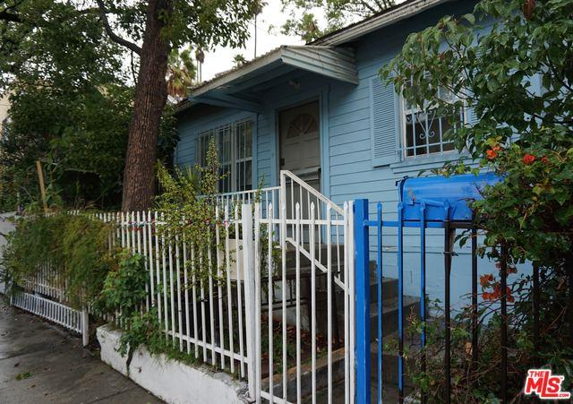 1568 Gordon Street, Los Angeles (City), CA 90028 (MLS #18413820) :: The Jelmberg Team