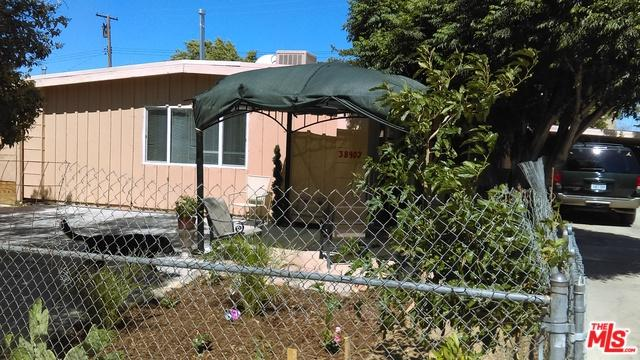 38902 9th Street, Palmdale, CA 93550 (MLS #18413852) :: Deirdre Coit and Associates