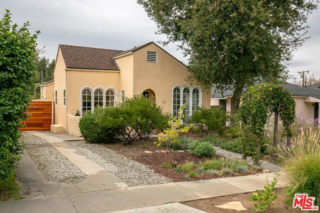 70 W Mendocino Street, Altadena, CA 91001 (MLS #18413940) :: Deirdre Coit and Associates