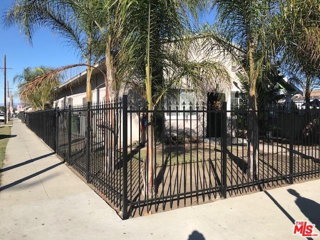 7326 S Normandie Avenue, Los Angeles (City), CA 90044 (MLS #18413956) :: Deirdre Coit and Associates
