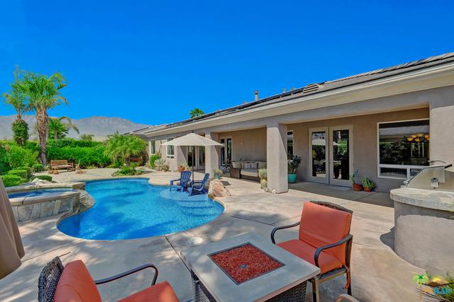 36367 Artisan Way, Cathedral City, CA 92234 (MLS #18413958PS) :: Brad Schmett Real Estate Group