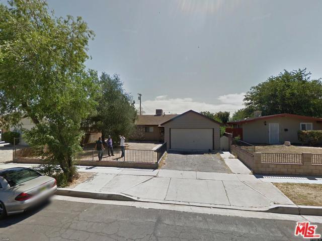 38514 33rd Street, Palmdale, CA 93550 (MLS #18413964) :: Hacienda Group Inc
