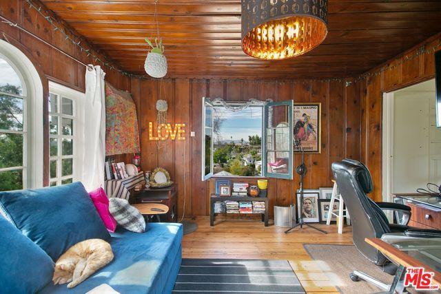 1604 N Avenue 56, Los Angeles (City), CA 90042 (MLS #18413990) :: The John Jay Group - Bennion Deville Homes