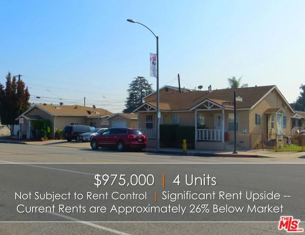 10910 Ramona, El Monte, CA 91731 (MLS #18413998) :: Deirdre Coit and Associates