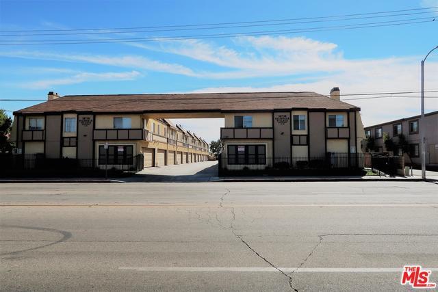 38710 10th Street #22, Palmdale, CA 93550 (MLS #18414042) :: Deirdre Coit and Associates
