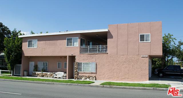 15901 S Vermont Avenue, Gardena, CA 90247 (MLS #18414122) :: Deirdre Coit and Associates