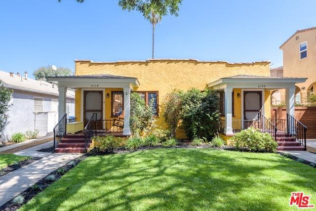 4118 Lincoln Avenue, Culver City, CA 90232 (MLS #18414240) :: Deirdre Coit and Associates
