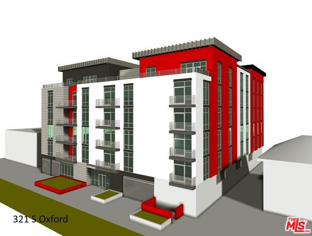 321 S Oxford Avenue, Los Angeles (City), CA 90020 (MLS #18414292) :: Deirdre Coit and Associates