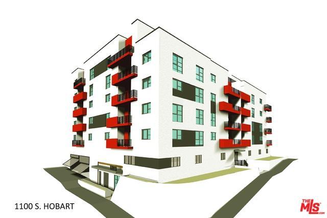 1106 S Hobart, Los Angeles (City), CA 90006 (MLS #18414298) :: Deirdre Coit and Associates