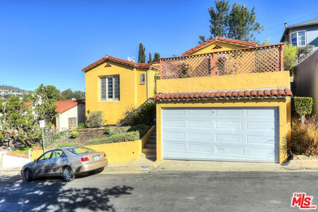 3831 Aloha Street, Los Angeles (City), CA 90027 (MLS #18414306) :: Hacienda Group Inc