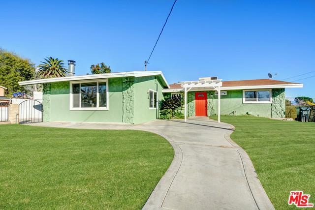 4277 N 3rd Avenue, San Bernardino (City), CA 92407 (MLS #18414340) :: Deirdre Coit and Associates