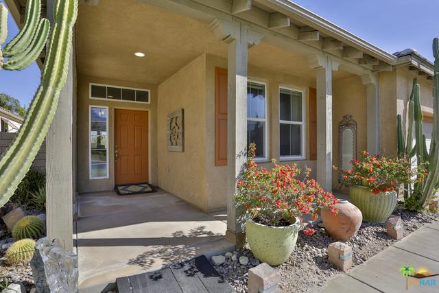 2170 Savanna Way, Palm Springs, CA 92262 (MLS #18414342PS) :: Brad Schmett Real Estate Group