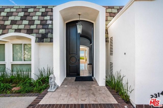2314 Jupiter Drive, Los Angeles (City), CA 90046 (MLS #18414360) :: Deirdre Coit and Associates