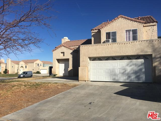 36910 Clearwood Court, Palmdale, CA 93550 (MLS #18414382) :: Deirdre Coit and Associates