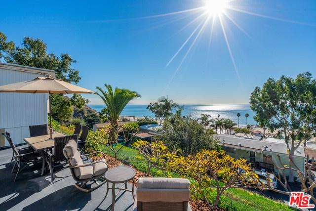 28 Samoa, Pacific Palisades, CA 90272 (MLS #18414472) :: Hacienda Group Inc