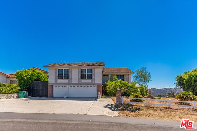 2360 Indian Creek Road, Diamond Bar, CA 91765 (MLS #18414552) :: The John Jay Group - Bennion Deville Homes