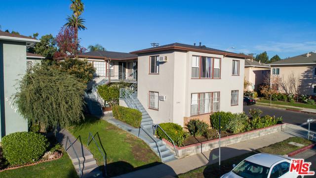5701 San Vicente, Los Angeles (City), CA 90019 (MLS #18414600) :: The Jelmberg Team