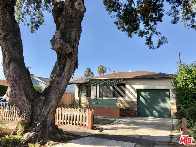 12023 Havelock Avenue, Culver City, CA 90230 (MLS #18414616) :: Deirdre Coit and Associates